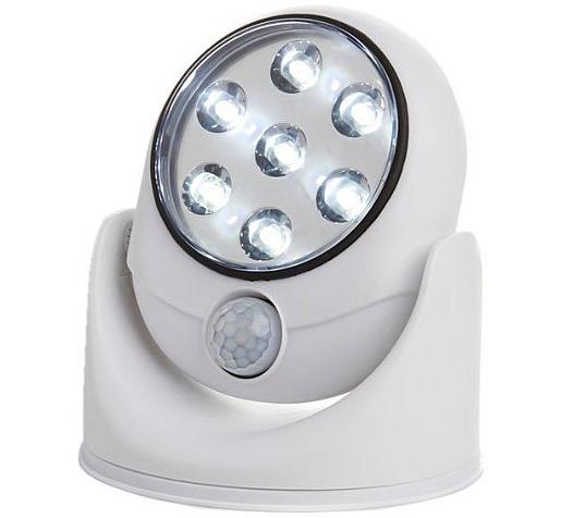 лампа с сенсором