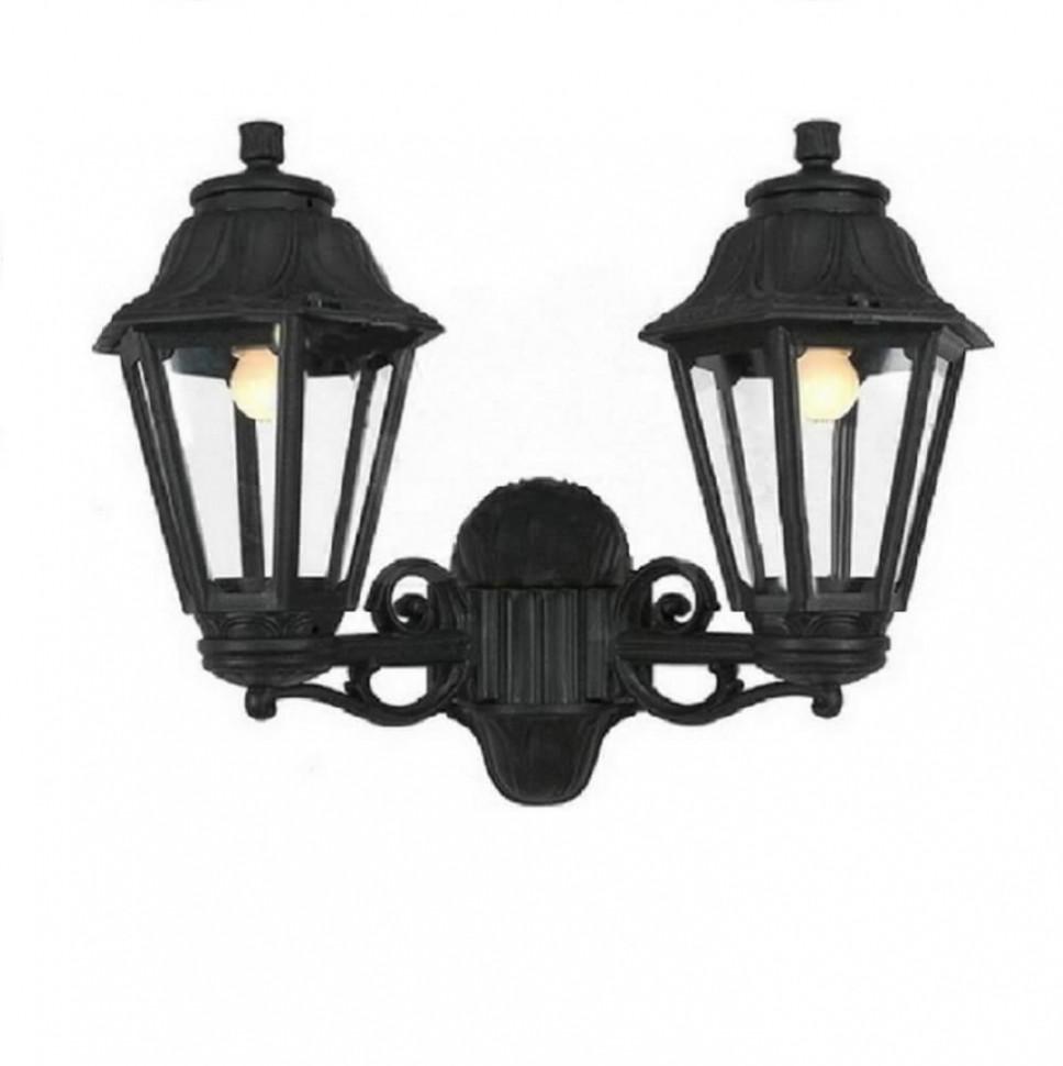 E22.141.000.AXF1R Уличный настенный светильник Fumagalli Porpora/Anna фото