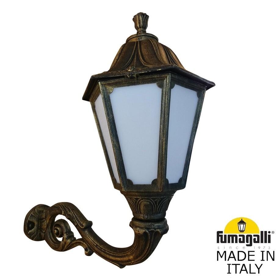 Светильник уличный настенный Fumagalli ADAM/Noemi E35.171.000.BYH27 фото