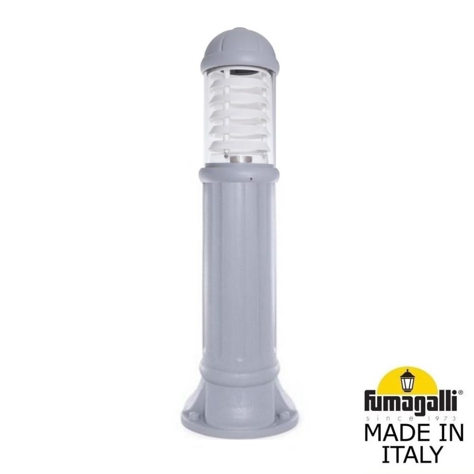 Садовый светильник-столбик Fumagalli Sauro 800 D15.554.000.LXE27H.FRA.