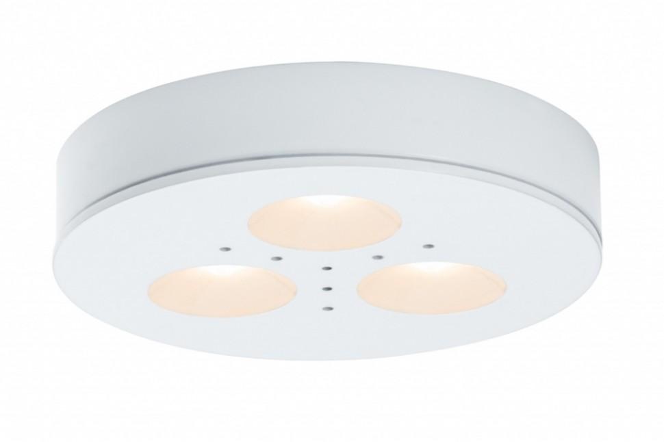 92586 Встраиваемый (накладной) светильник Paulmann Microline фото