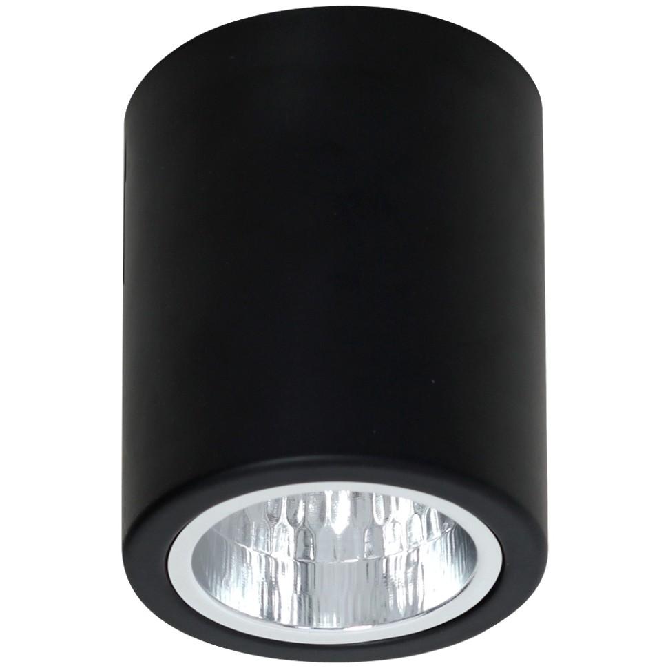 7235 Накладной точечный светильник Luminex DOWNLIGHT ROUND.