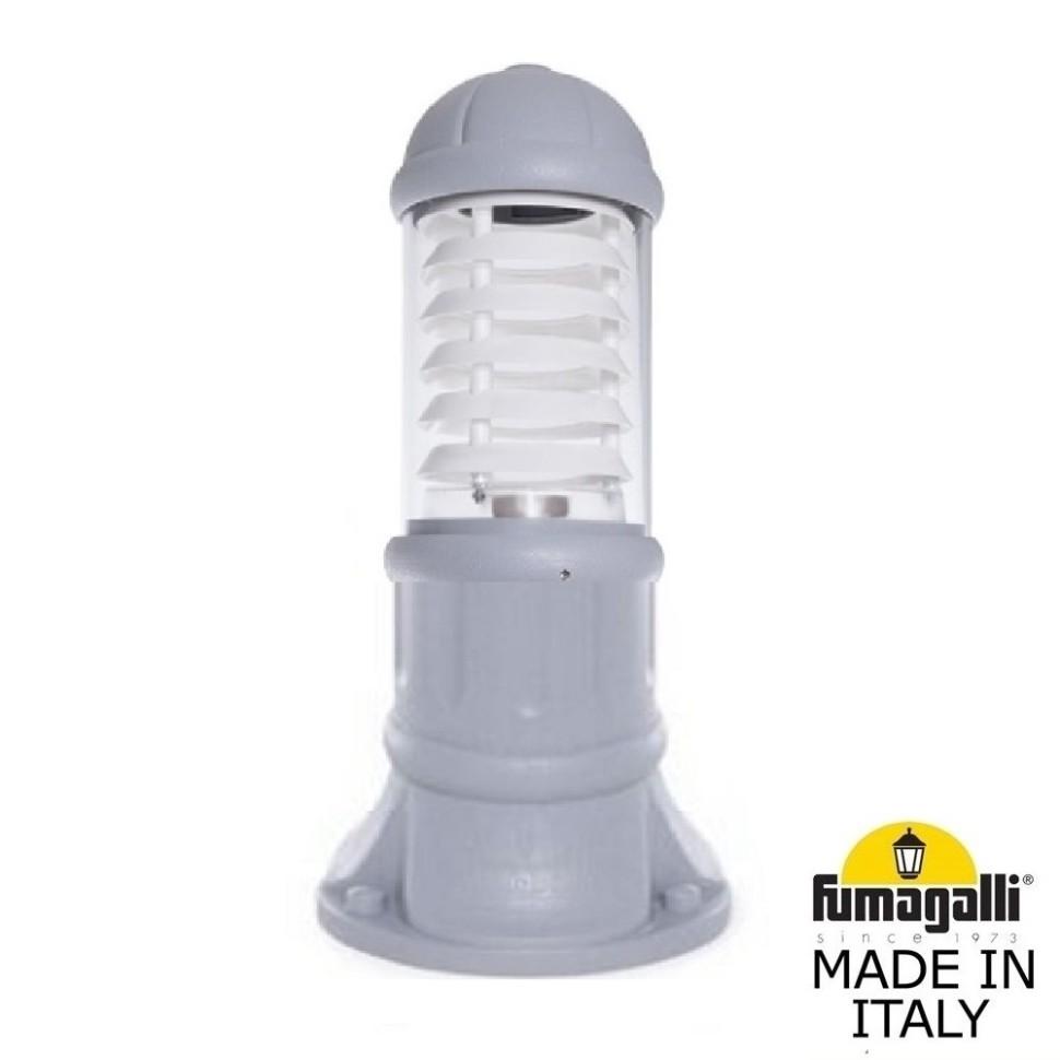 Садовый светильник-столбик Fumagalli Sauro 500 D15.553.000.LXE27H.FRA.