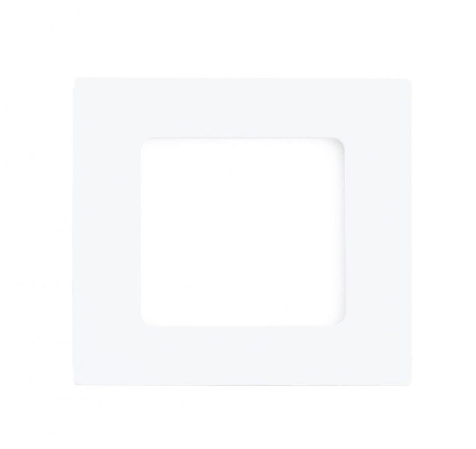 94053 Встраиваемый светодиодный светильник EGLO Fueva 1