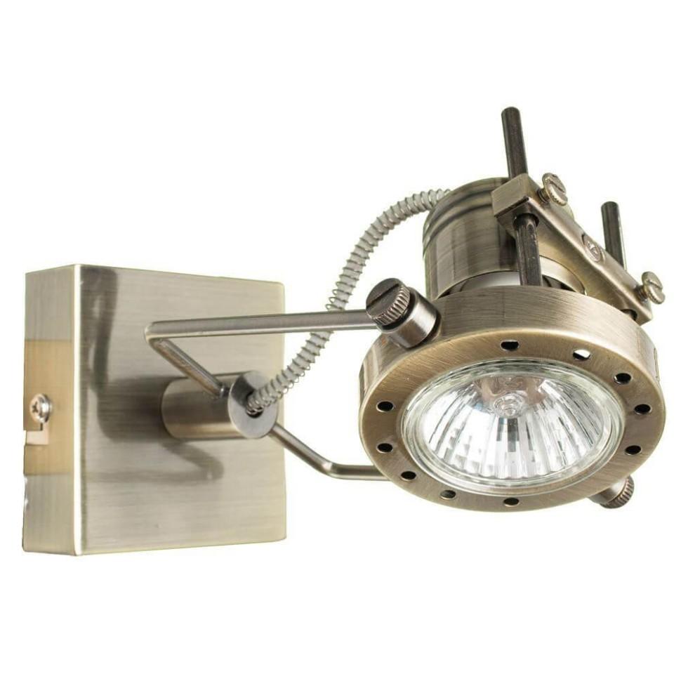 A4300AP-1AB Спот Arte Lamp Costruttore