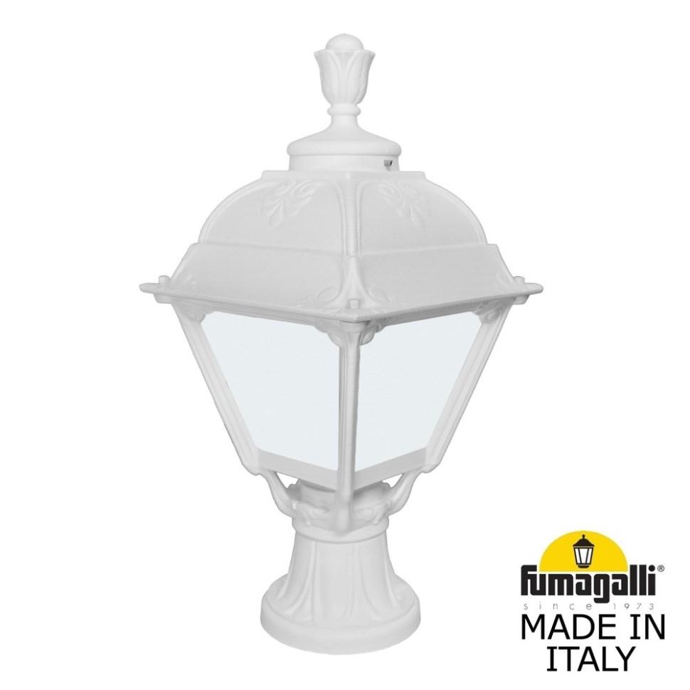 U23.110.000.WYF1R Уличный наземный светильник Fumagalli Minilot/Cefa фото
