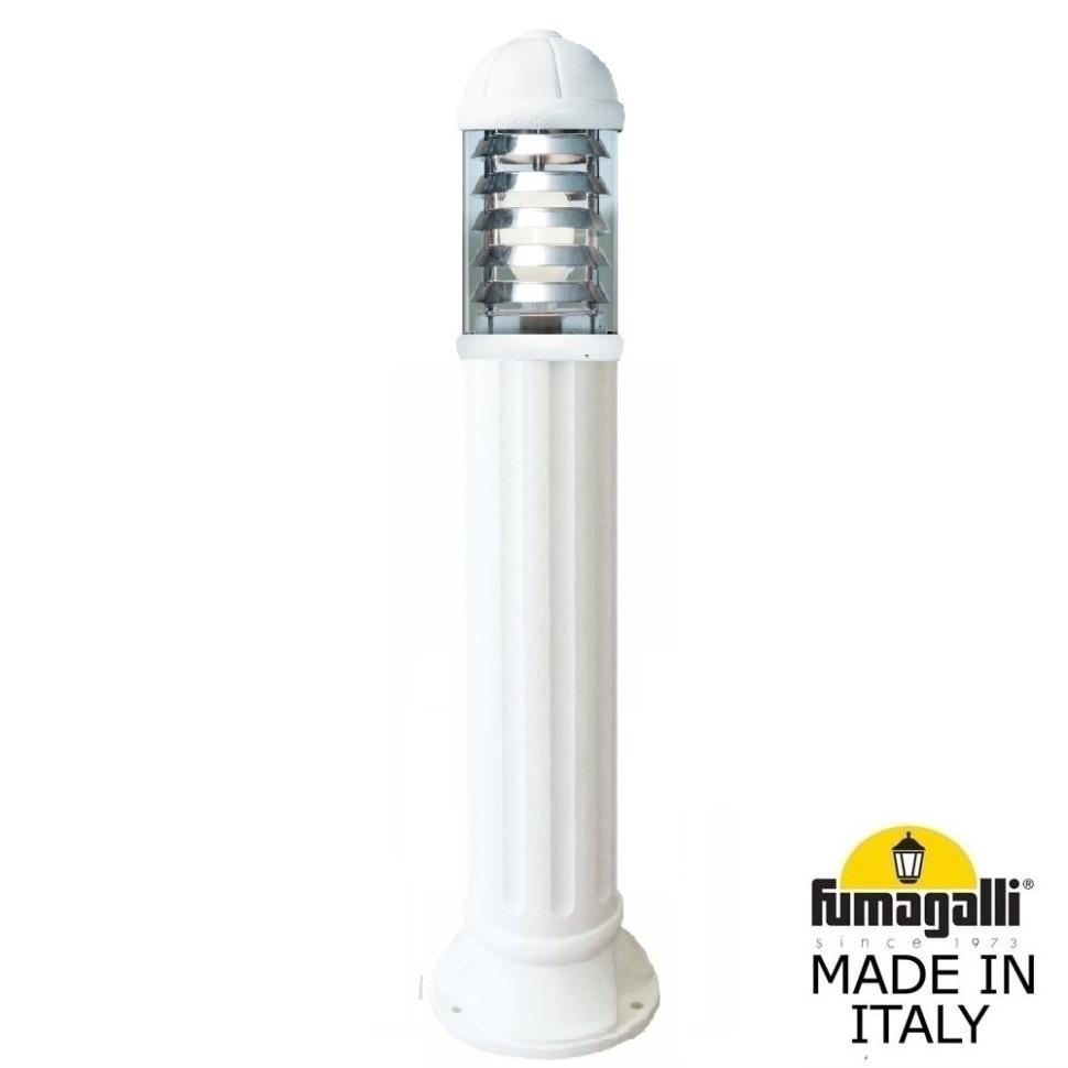Садовый светильник-столбик Fumagalli Sauro 1100 D15.555.000.WXE27H.FC1.
