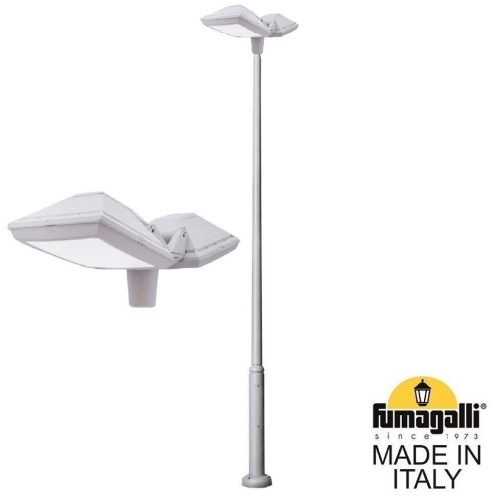 Парковый фонарь Fumagalli EKTOR 4000/Rosa 4P2.372.G20.LYE28.