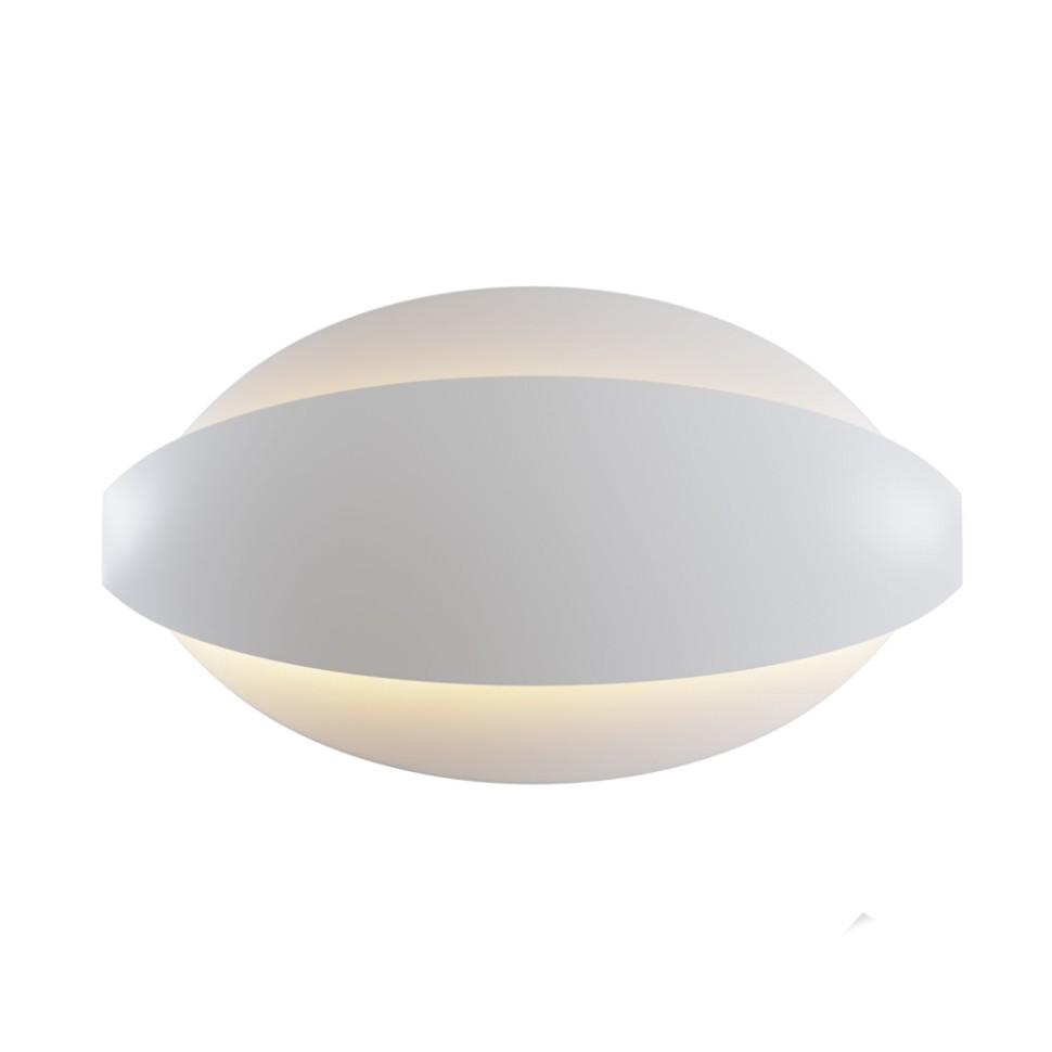 Настенный светодиодный светильник Maytoni Mirto C042WL-L13W3K