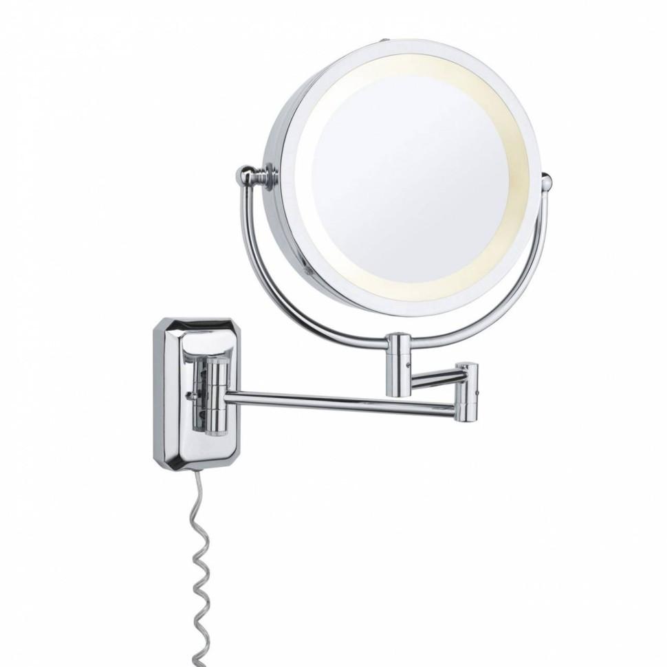 Зеркало с подсветкой Paulmann Bela 70349