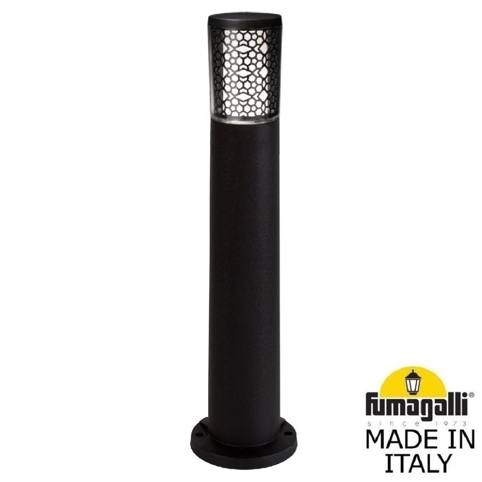 Садовый светильник-столбик Fumagalli Carlo Deco 800 DR3.575.000.AXU1L фото
