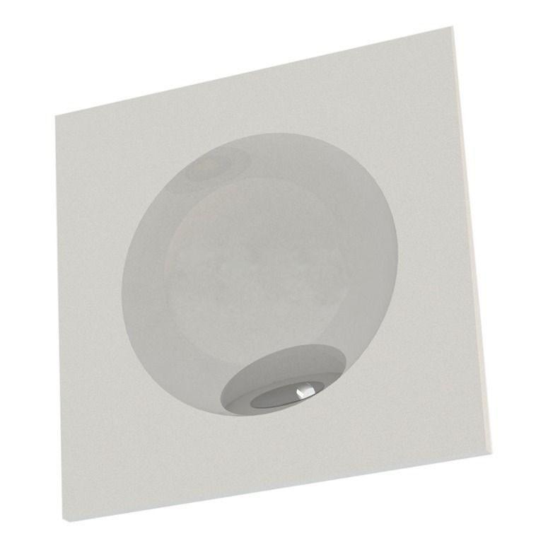 96901 Светодиодный встраиваемый светильник для лестниц Eglo Zarate