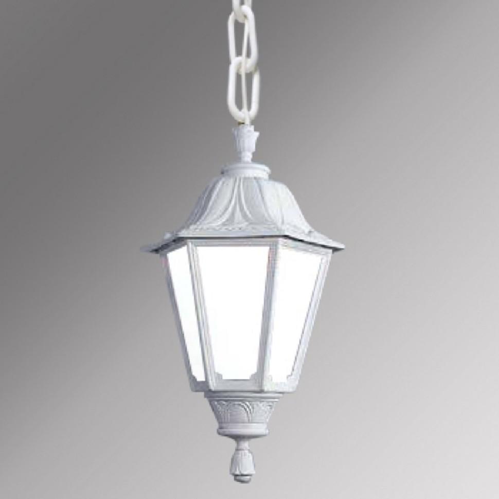 Подвесной уличный светильник Fumagalli SICHEM/Noemi E35.121.000.WYH27.