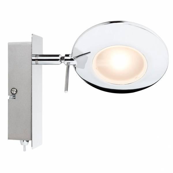 Спот светодиодный Paulmann Orb 60250.