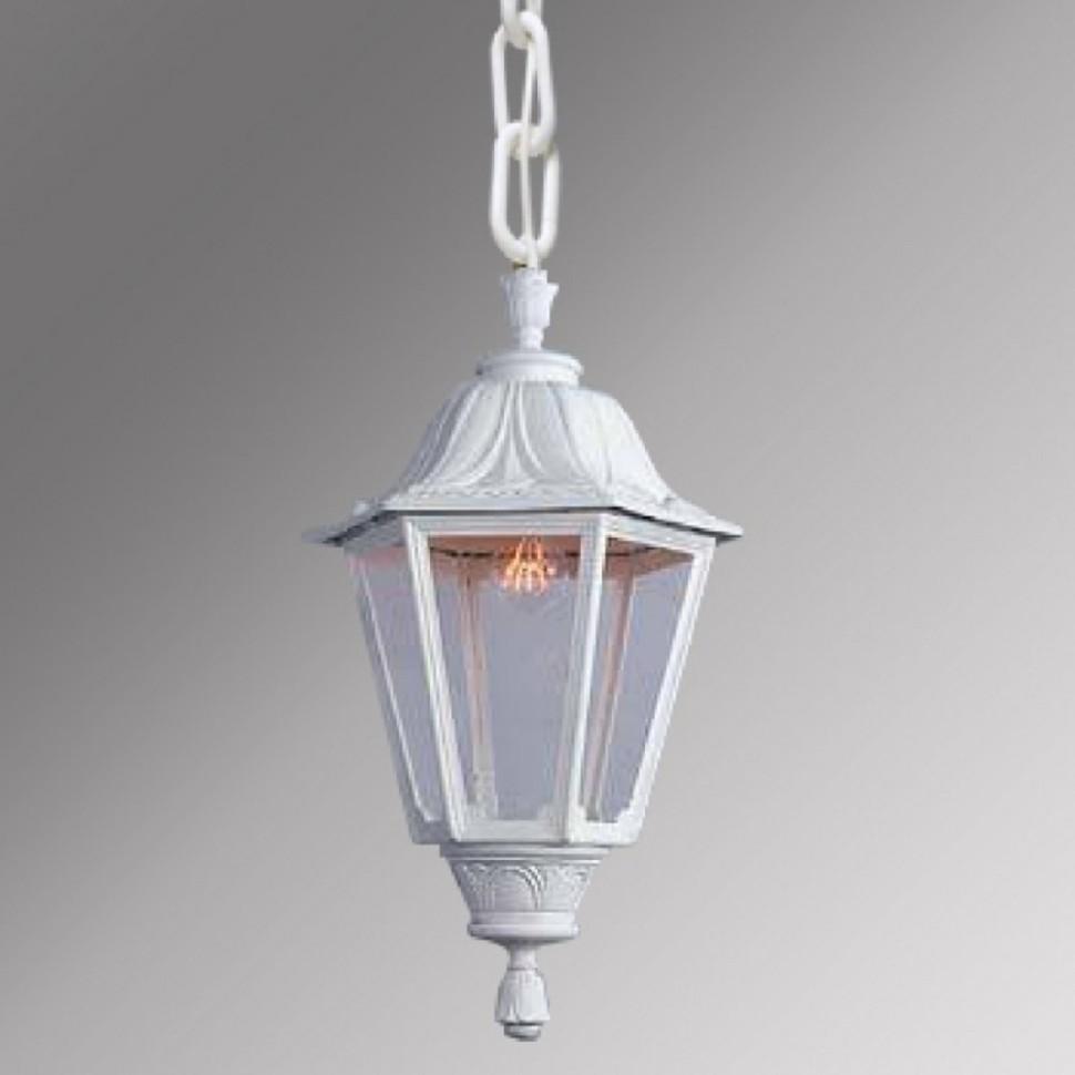Подвесной уличный светильник Fumagalli SICHEM/Noemi E35.121.000.WXH27.