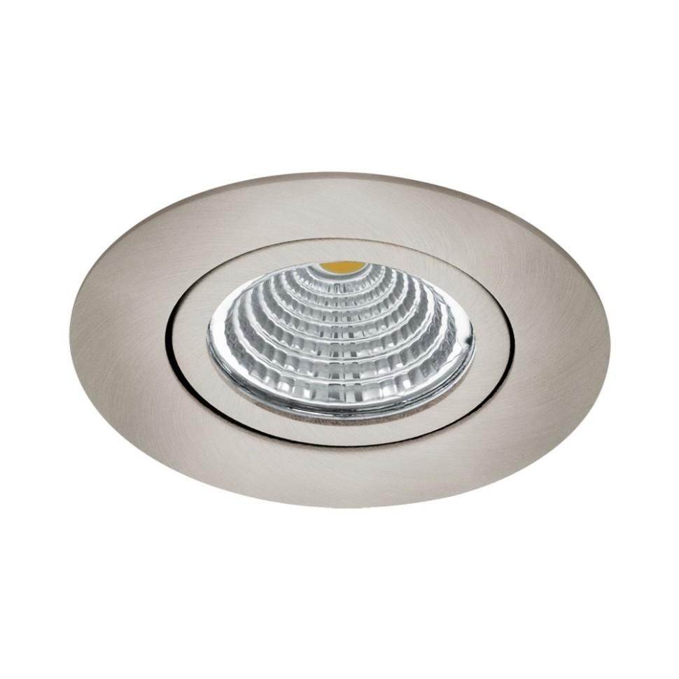 98307 Встраиваемый светодиодный светильник Eglo Saliceto фото