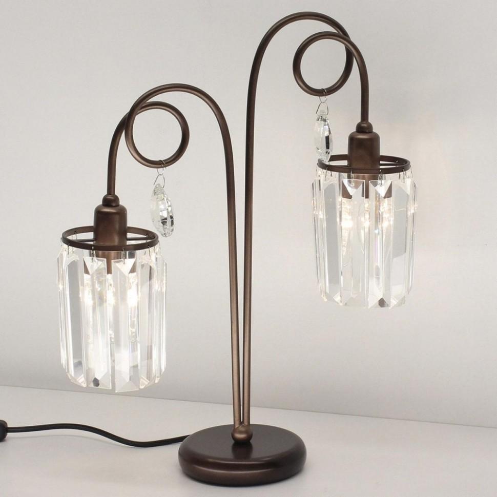 CL330823 Настольная лампа Citilux Синди
