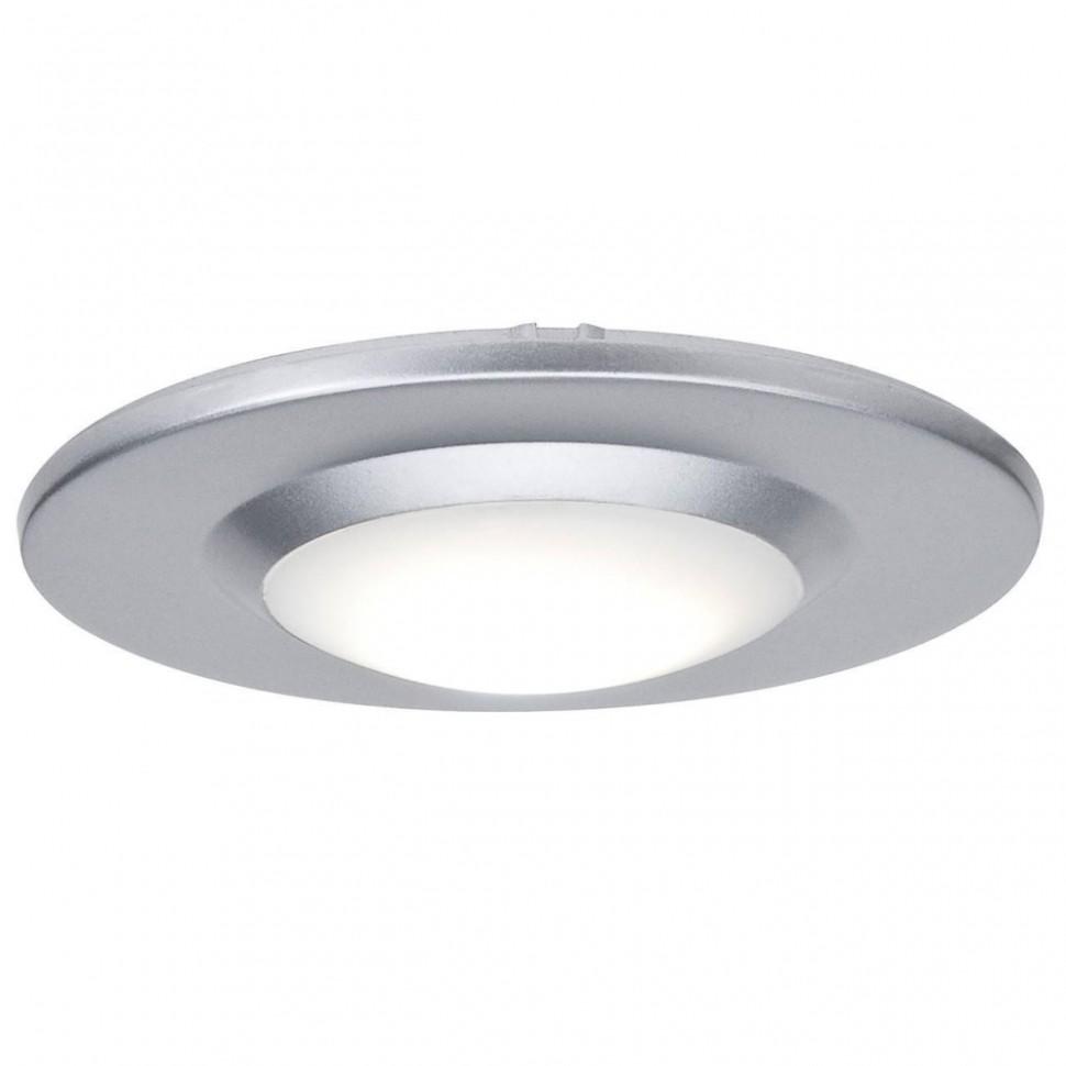 98872 Встраиваемый светодиодный точечный светильник Paulmann UpDownlight Led.