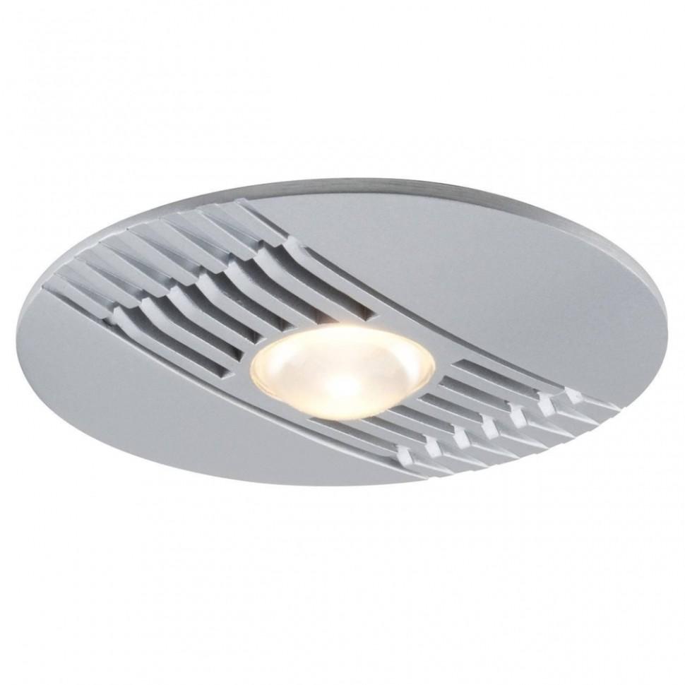 92510 Встраиваемый светодиодный точечный светильник Paulmann Tilting.