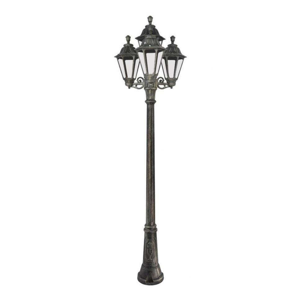 E26.156.S31.BXF1R Уличный фонарь Fumagalli Gigi Bisso/Rut 3+1 фото