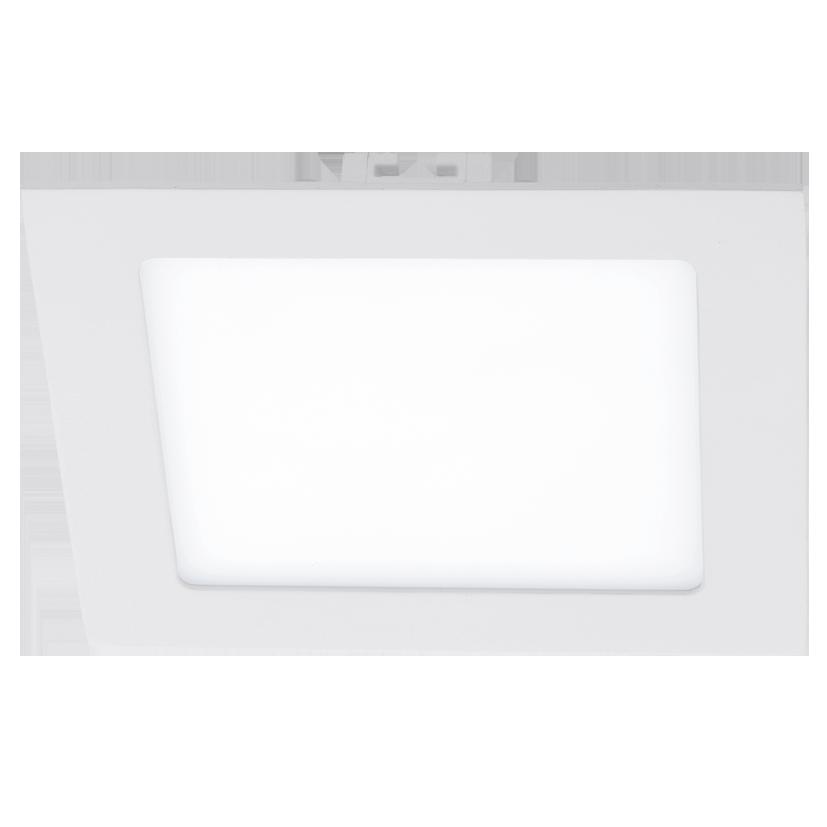 94061 Встраиваемый светодиодный светильник EGLO Fueva 1