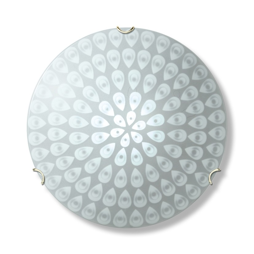 V6012/1A Настенно-потолочный светильник Vitaluce