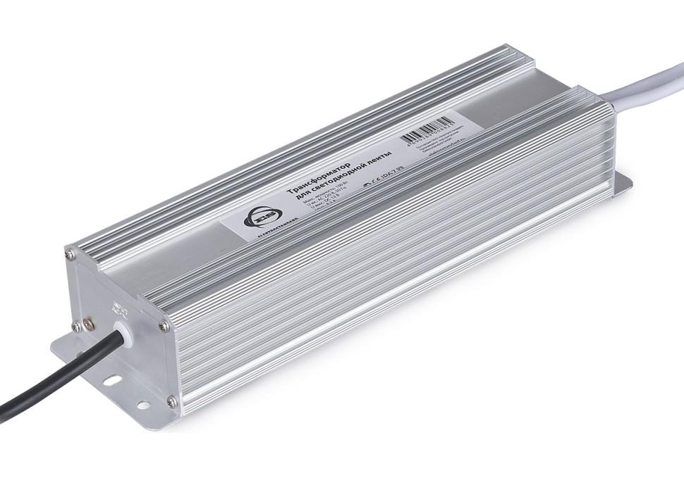 Трансформатор для светодиодной ленты 12V, 100W, IP67 Elektrostandard (a024597)
