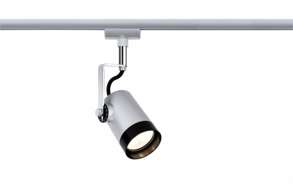 Однофазный LED светильник 35W 2700К для трека URail Paulmann Scale 95229.