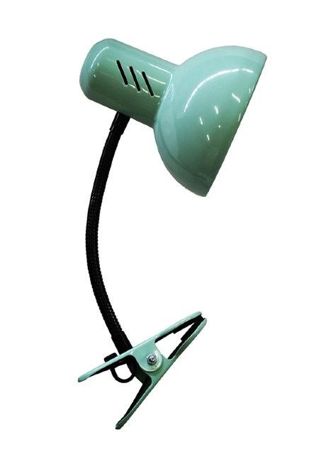 Настольная лампа на прищепке Seven Fires Эир 72001.04.63.01