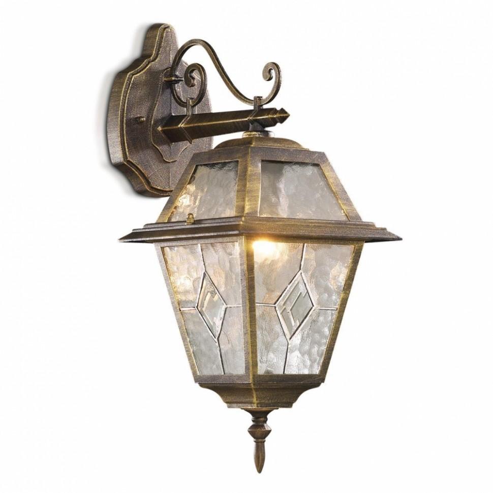 2316/1W Уличный настенный светильник Odeon Light Outer