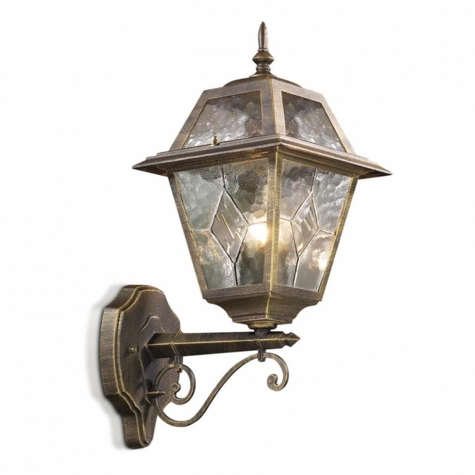 2315/1W Уличный настенный светильник Odeon Light Outer