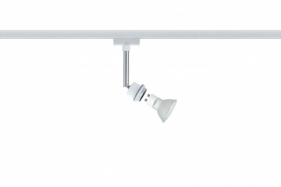 Однофазный LED светильник 35W 2700К для трека URail Paulmann DecoSystems 95186.