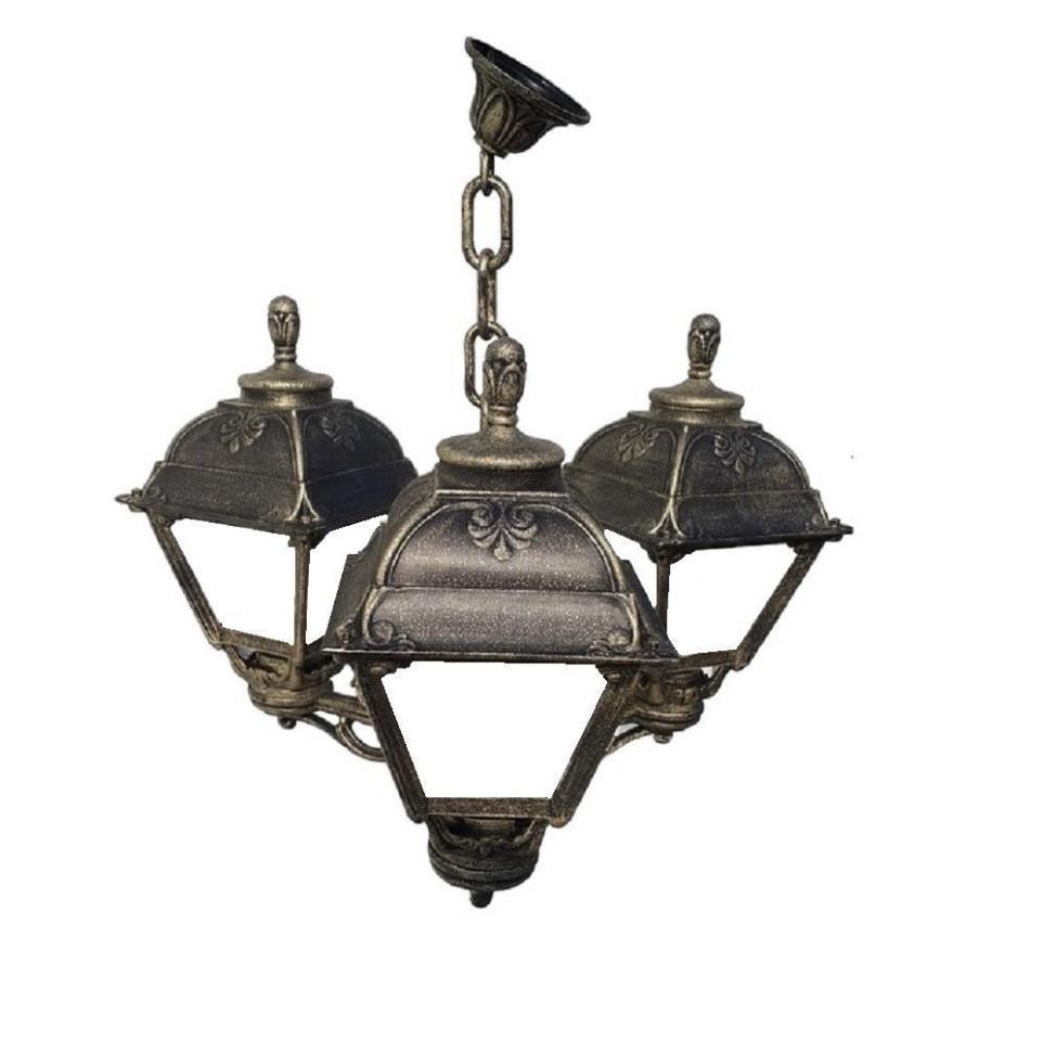 U23.120.S30.BYF1R Уличный подвесной светильник Fumagalli Sichem/Cefa 3L фото