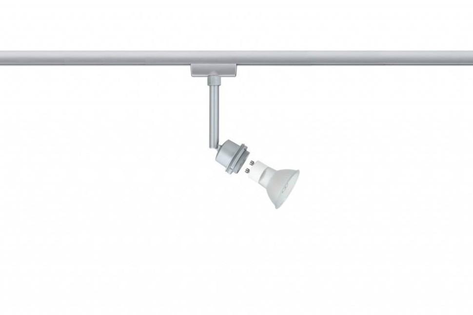 Однофазный LED светильник 35W 2700К для трека URail Paulmann DecoSystems 95182.