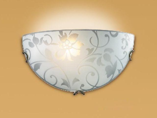 Настенный светильник Sonex VUALE 008