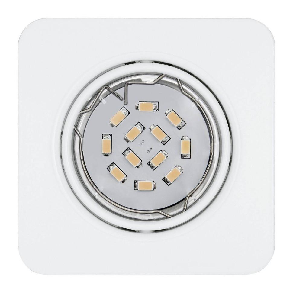 94262 Встраиваемый точечный светильник Eglo Peneto