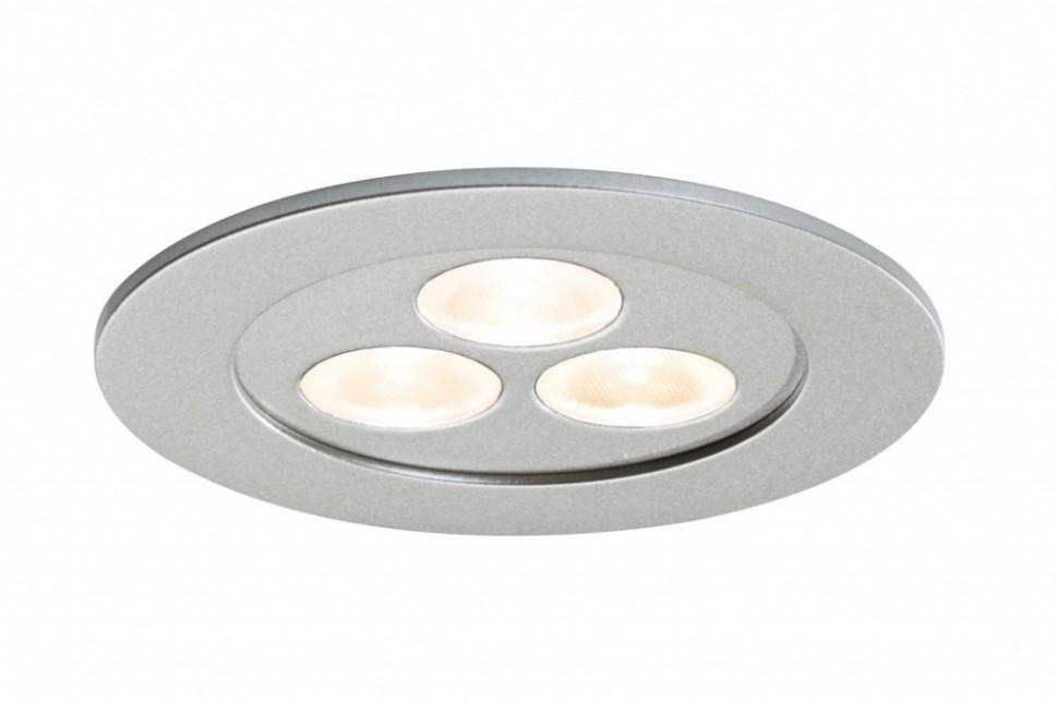 92603 Встраиваемый светильник Paulmann MicroLine