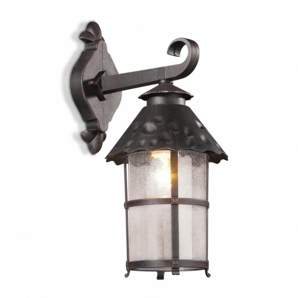 2313/1W Уличный настенный светильник Odeon Light Lumi