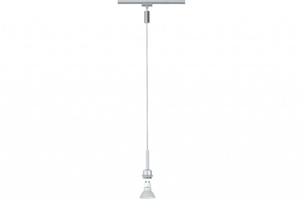 Однофазный LED светильник 35W 2700К для трека URail Paulmann DecoSystems 95183.