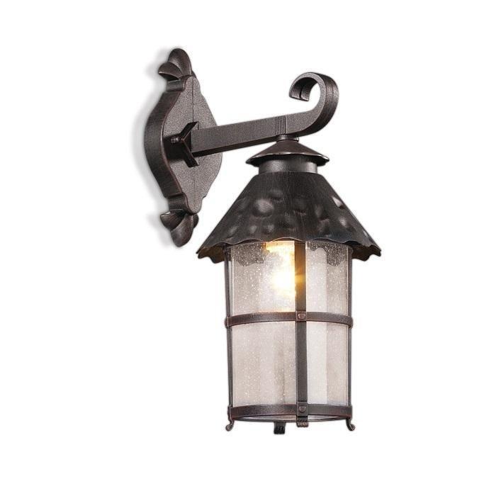 2312/1W Уличный настенный светильник Odeon Light Lumi