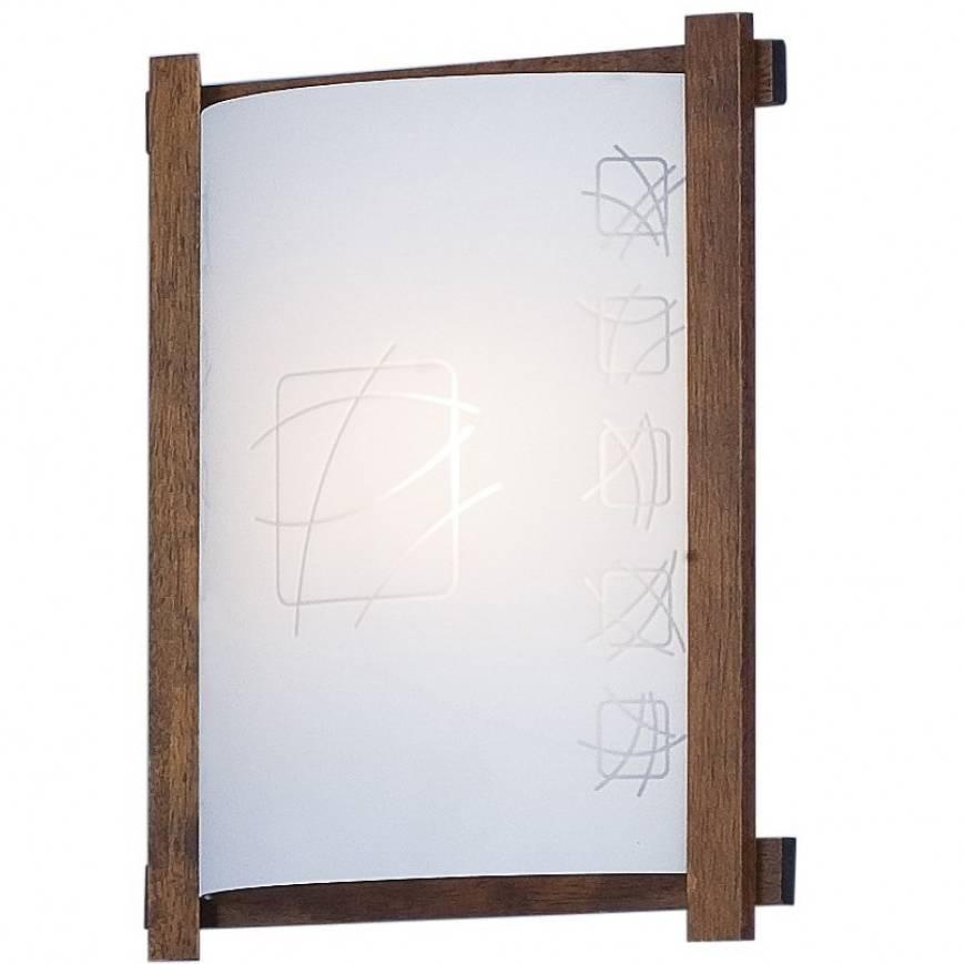 CL921021R Настенно-потолочный светильник Citilux Дина