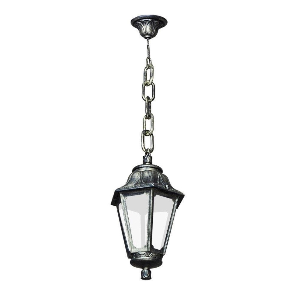 E22.120.000.BXF1R Уличный подвесной светильник Fumagalli Sichem/Anna фото