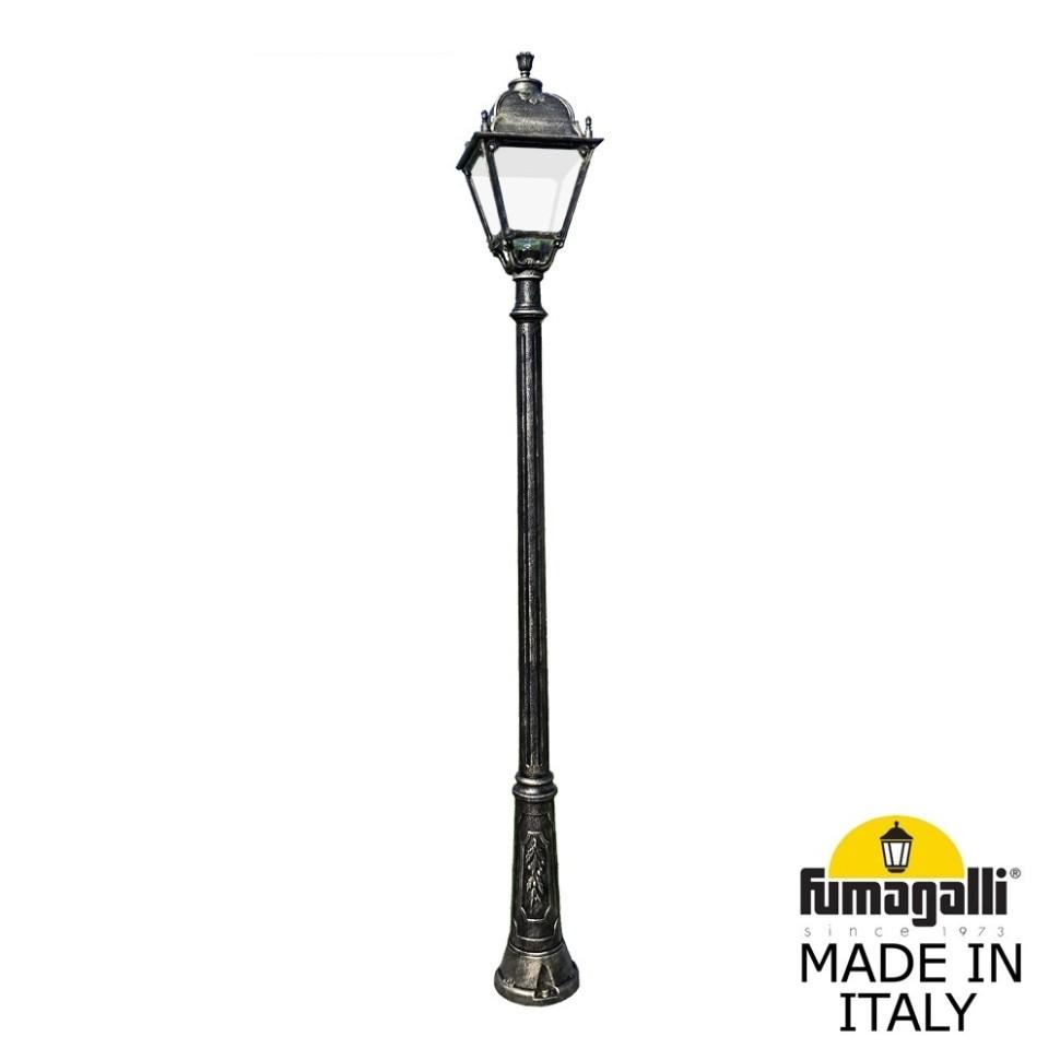 Садово-парковый фонарь Fumagalli RICU/Simon U33.157.000.BXH27.