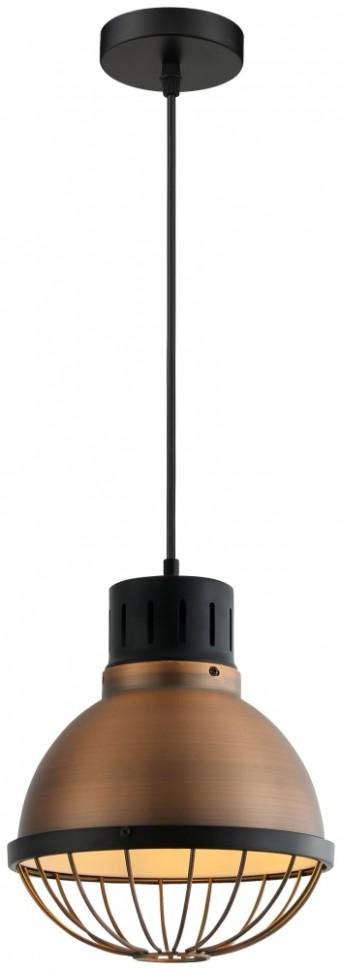389-506-01 Подвесной светильник Velante.