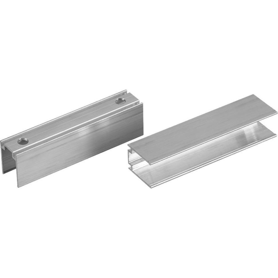 Крепеж для светодиодной ленты 2835, 220V LD167 Feron LS721 (23385)