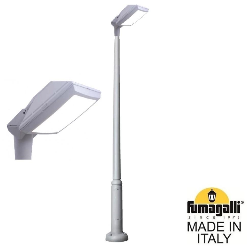 Парковый фонарь Fumagalli EKTOR 2500/Giorgio 4P2.362.G10.LYE28.