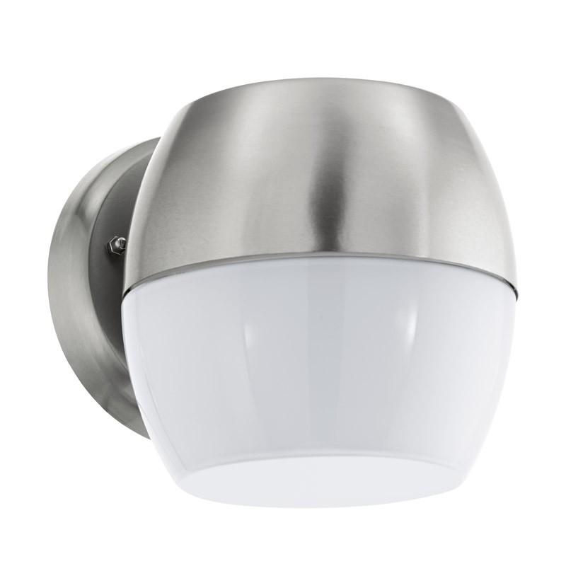 95982 Уличный настенный светодиодный светильник Eglo Oncala