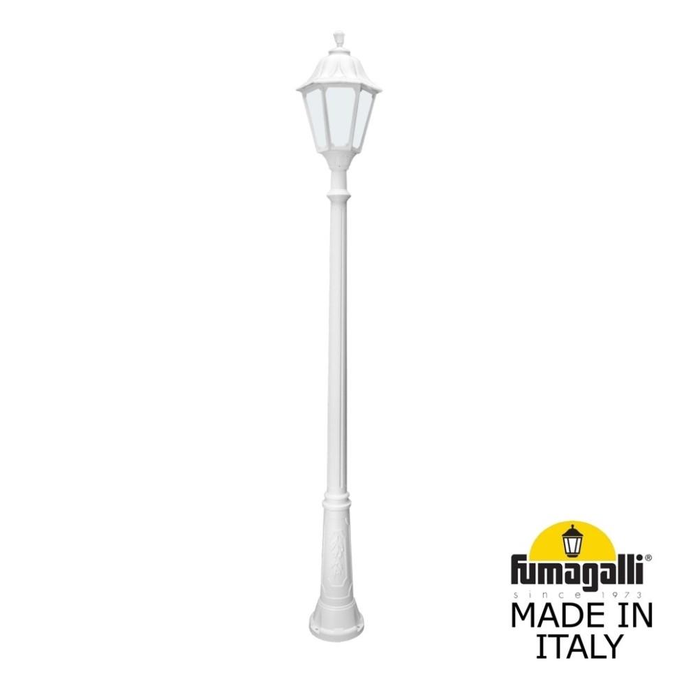 Садово-парковый фонарь Fumagalli RICU/Noemi E35.157.000.WYH27.