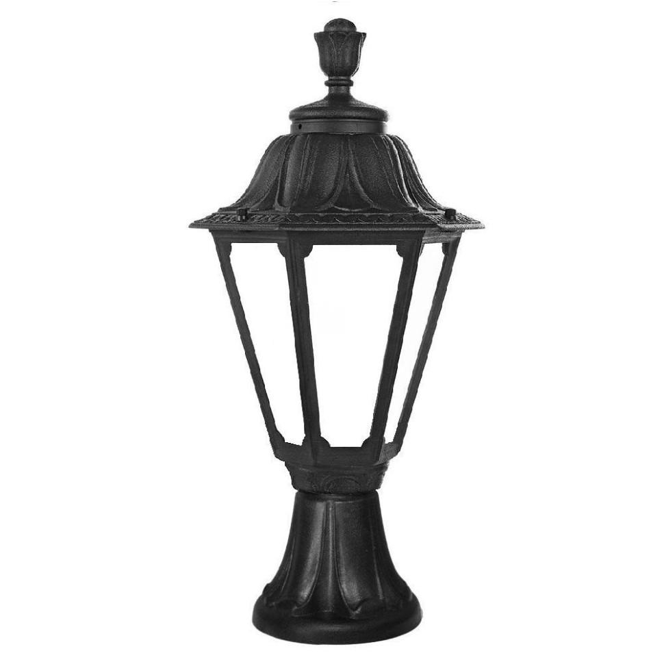 E26.111.000.AYF1R Уличный наземный светильник Fumagalli Minilot/Rut фото