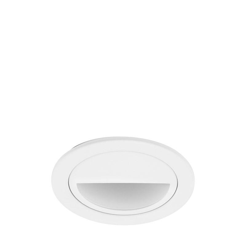 61587 Встраиваемый светодиодный светильник Eglo Tonezza 4 фото